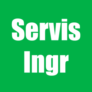 Servis Ingr