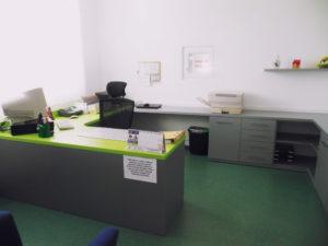 Servis Ingr - Kancelář